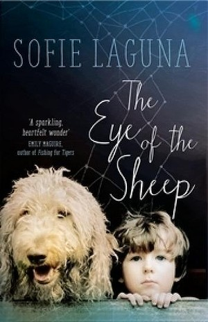 eye of the sheep - book review