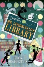 escape-from-mr-lemoncello-s-library