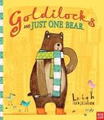 goldilocks-and-just-one-bear